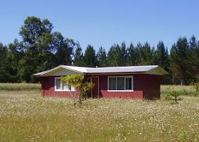 Consultora ronald zambrano eirl temuco valdivia - Requisitos para montar una casa rural ...